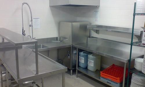Hospitality Design Melbourne Commercial Kitchens Richfield Retirement Village