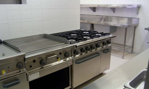 Hospitality Design Melbourne Commercial Kitchens The Willows Aged Care Pake