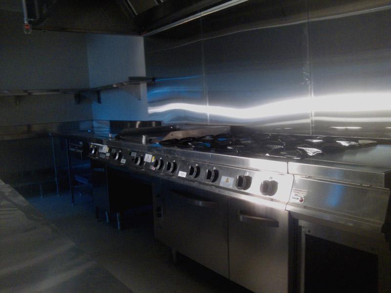 Commercial Kitchen Equipment Rental Melbourne