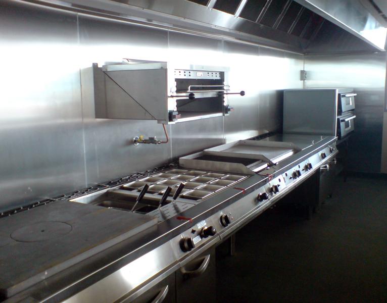 Hospitality Kitchen Design - Kitchen Design Ideas ...