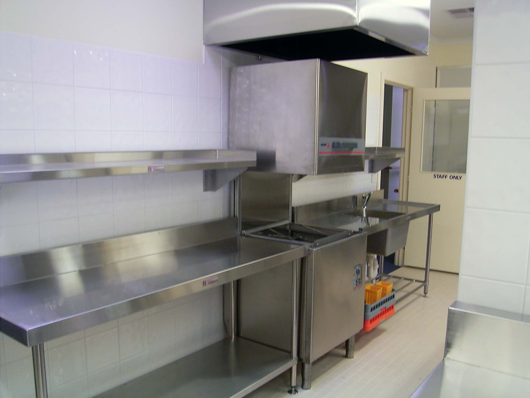 hospitality design melbourne commercial kitchens willows pakenham