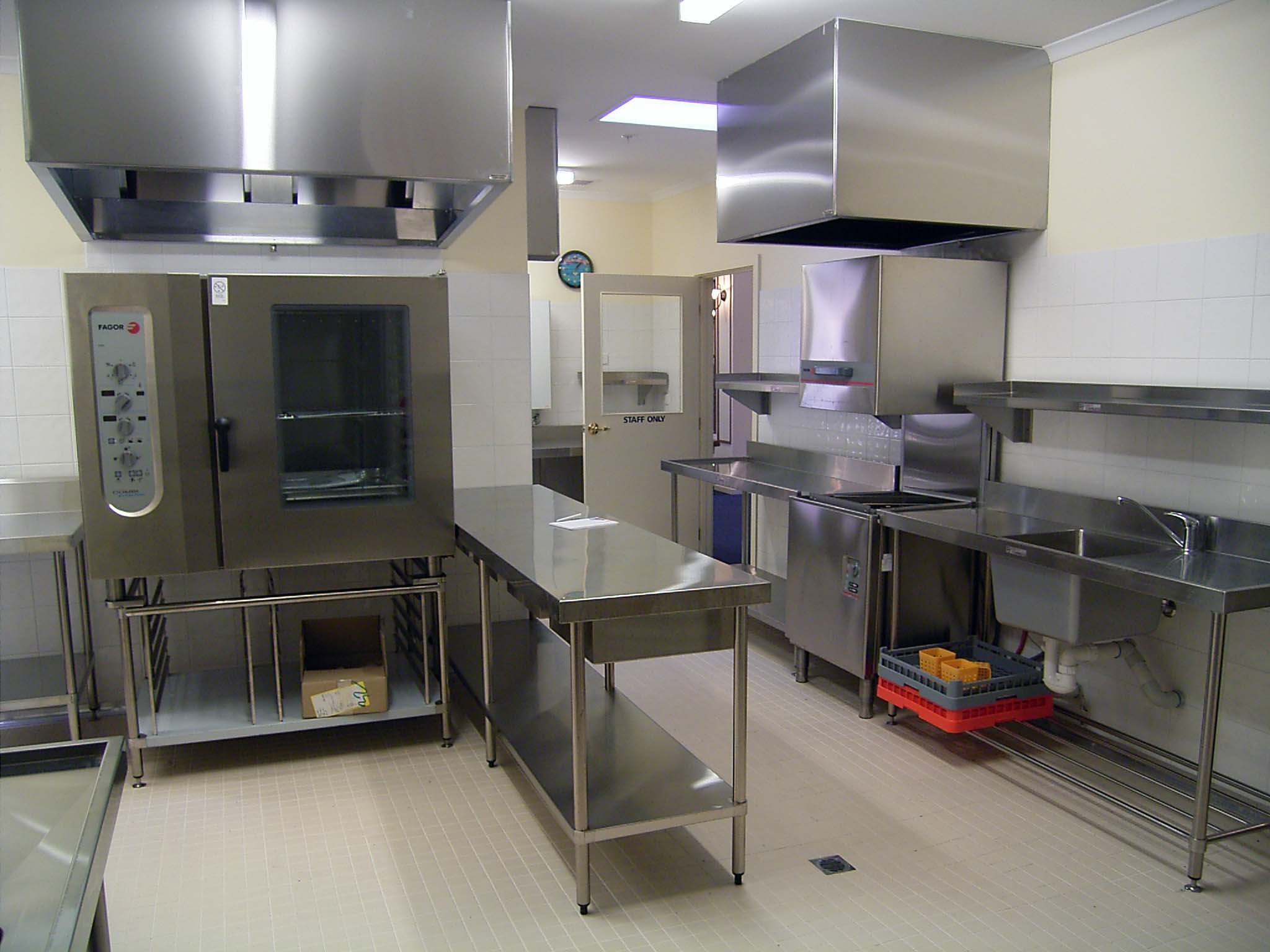 Hospitality Design Melbourne Commercial Kitchens » Willows Pakenham