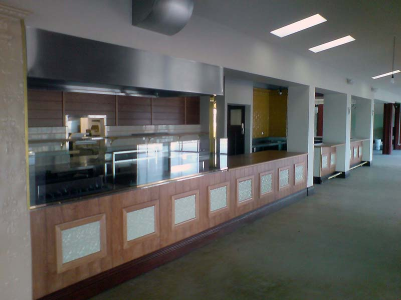 Hospitality design melbourne commercial kitchens west beach for Kitchen design victoria
