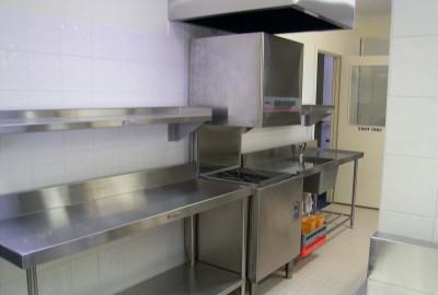 Hospitality design melbourne commercial kitchens projects for Kitchen design jobs melbourne