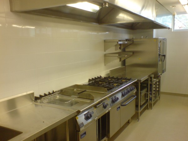 Hospitality Design Melbourne Commercial Kitchens Wahroonga Retirement Village Nsw