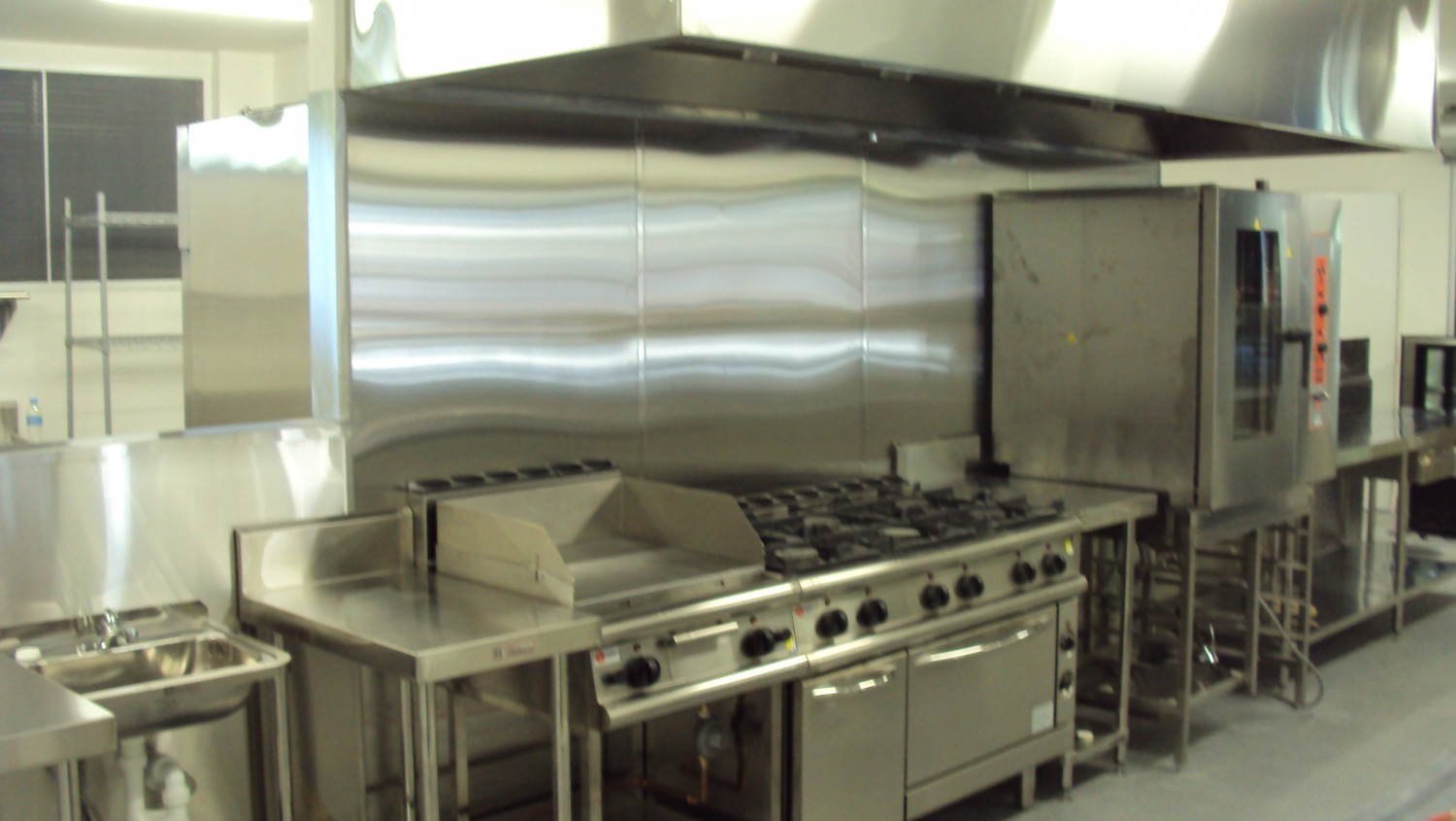 Commercial Kitchen Supplies Sydney